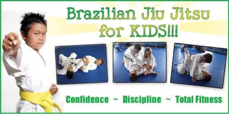 Risultati immagini per BJJ Kids